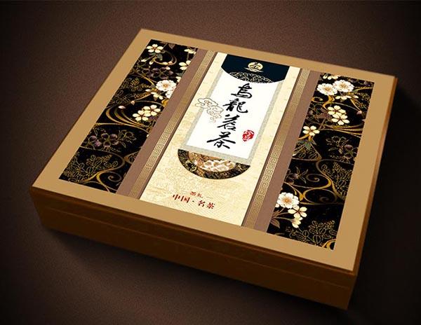 云南包装厂提示茶叶包装盒一定要有文化内涵