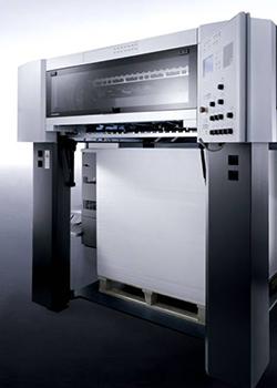 云南印刷设备