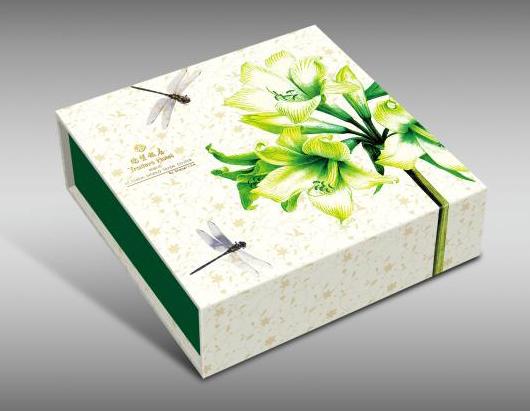 印刷礼品包装盒图片1