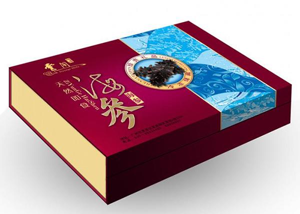 印刷礼品包装盒图片4