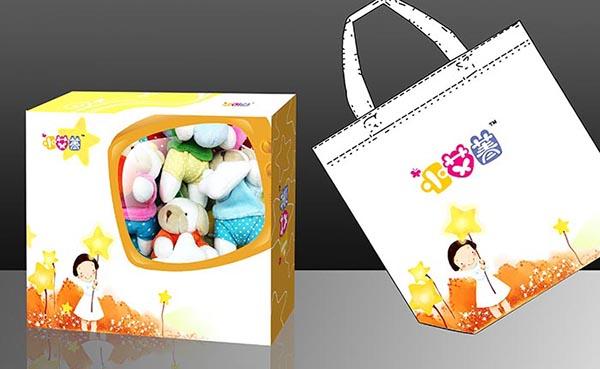 印刷礼品包装盒图片7