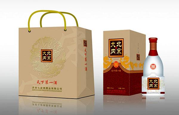 印刷礼品包装盒图片12