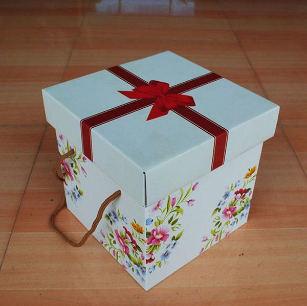 印刷礼品包装盒图片13
