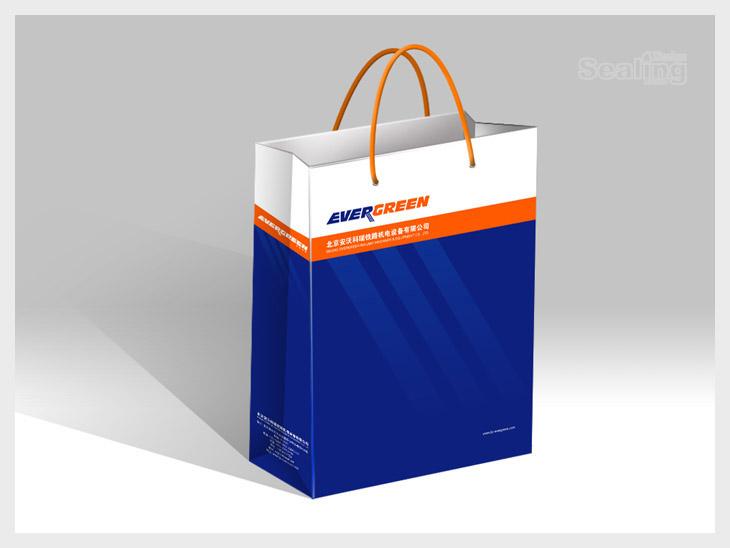 印刷精品手提袋图片2
