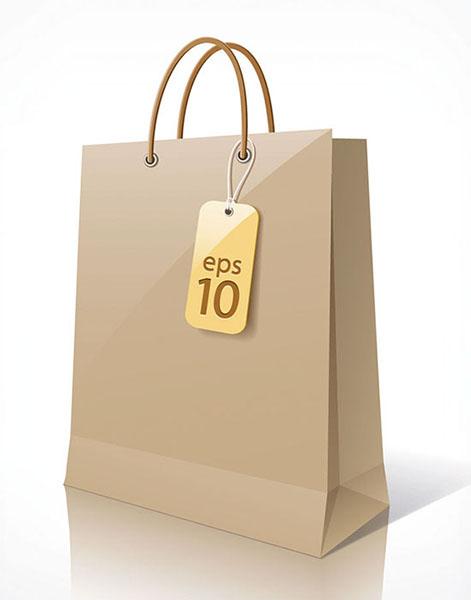 印刷精品手提袋图片7