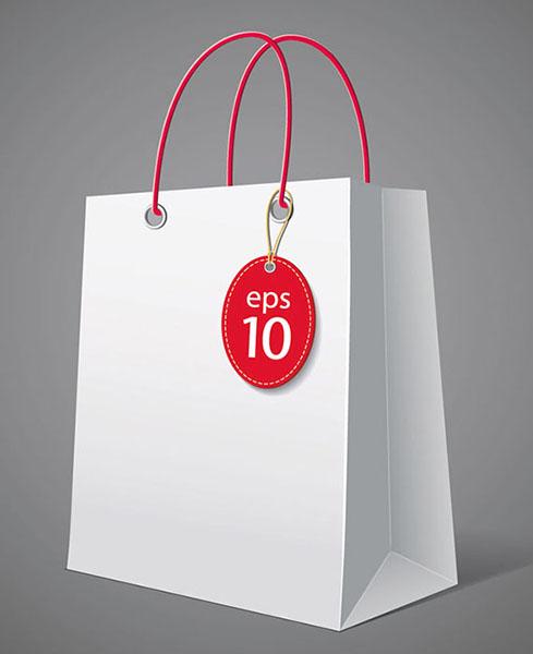 印刷精品手提袋图片8