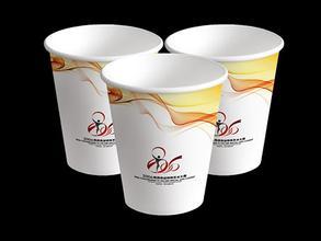 印刷精品紙杯圖片4