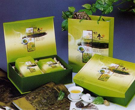 茶叶包装印刷如何吸引客户