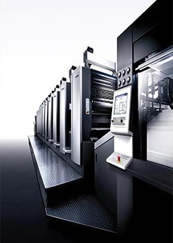 昆明包装印刷公司的印刷技术应用详细介绍