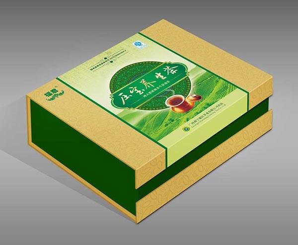 印刷精品茶叶礼盒图片18