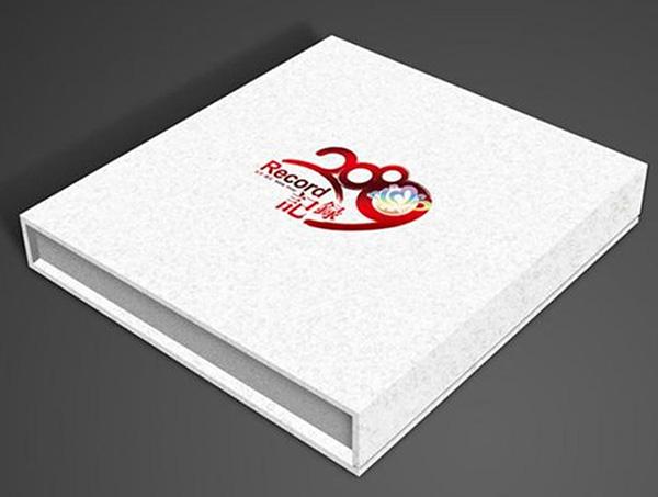 印刷精品精装书图片3