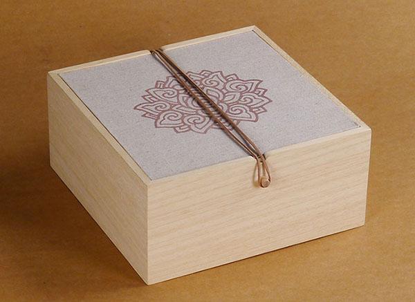 印刷礼品包装盒图片16