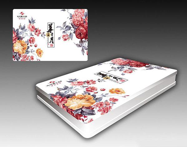 印刷礼品包装盒图片17