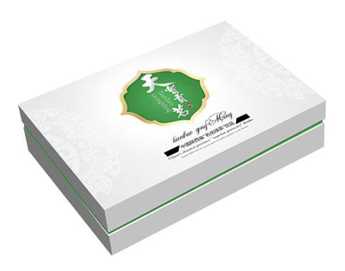 印刷精品茶叶礼盒包装图片12