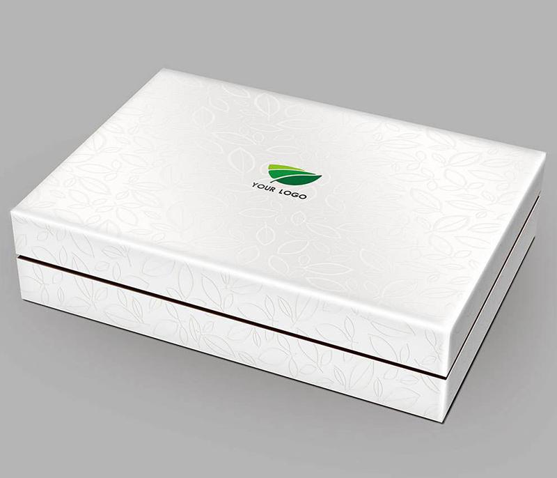 高档茶叶盒包装印刷