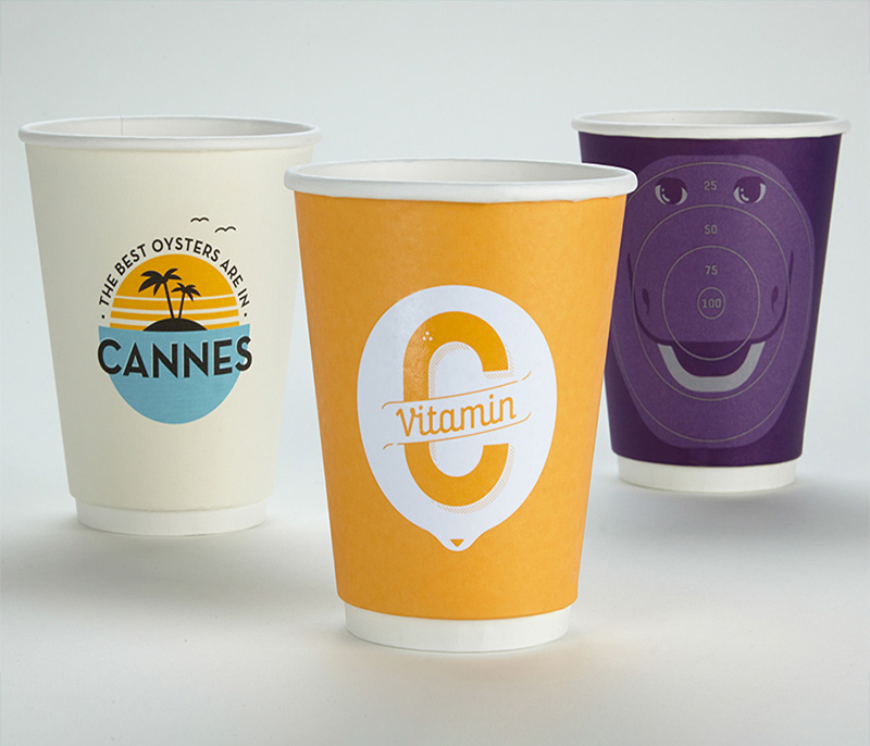 專業紙杯印刷