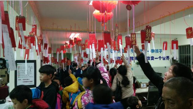 云南幼兒英語培訓機構