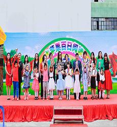 昆明3-12幼儿英语培训