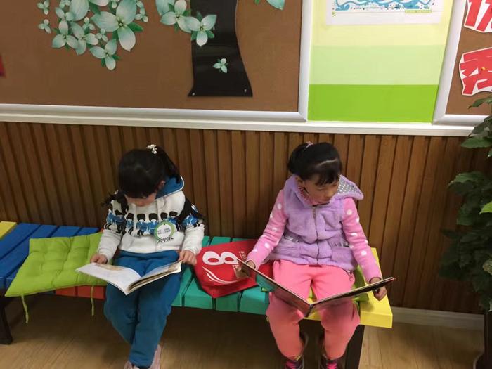 昆明幼兒英語培訓班