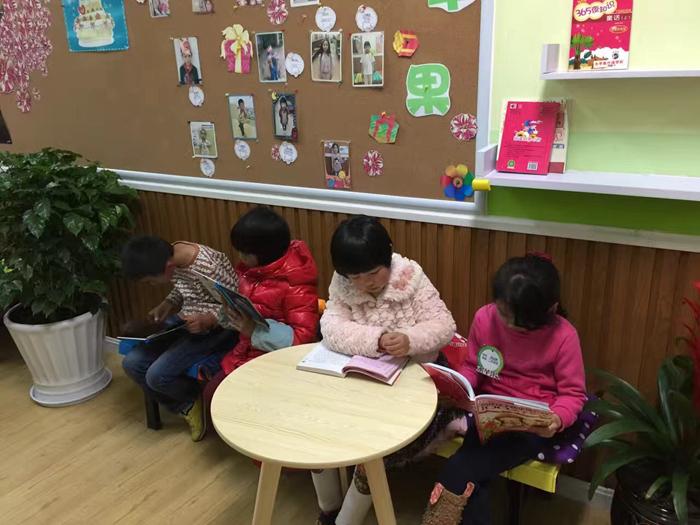 昆明幼兒英語培訓機構