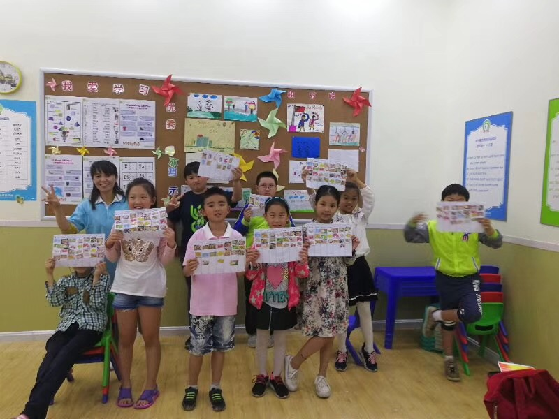 随堂教学——中国营养日