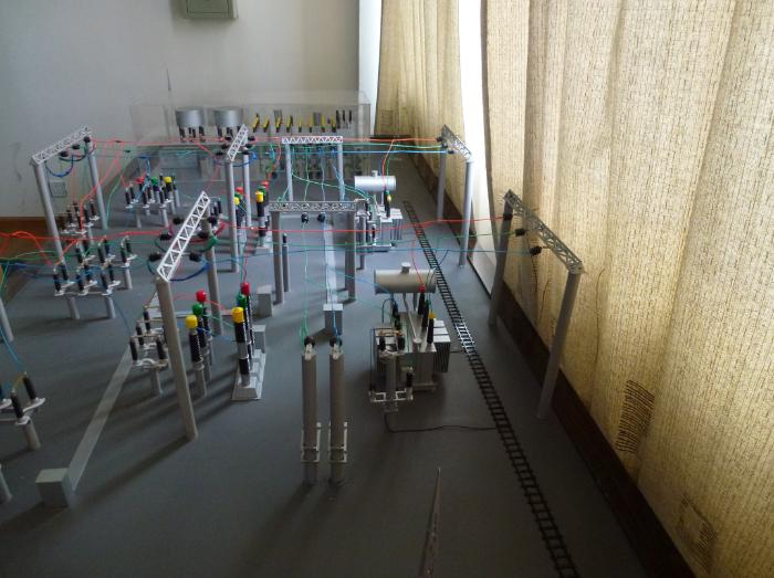地产售楼沙盘模型制作