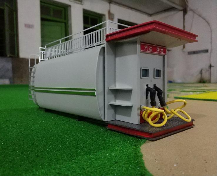 云南建筑模型制作厂家