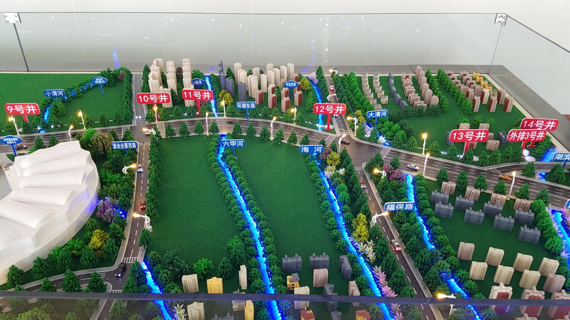 云南厂矿设备模型制作企业