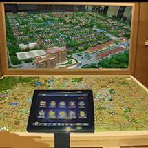 多媒體控制系統及數字沙盤07
