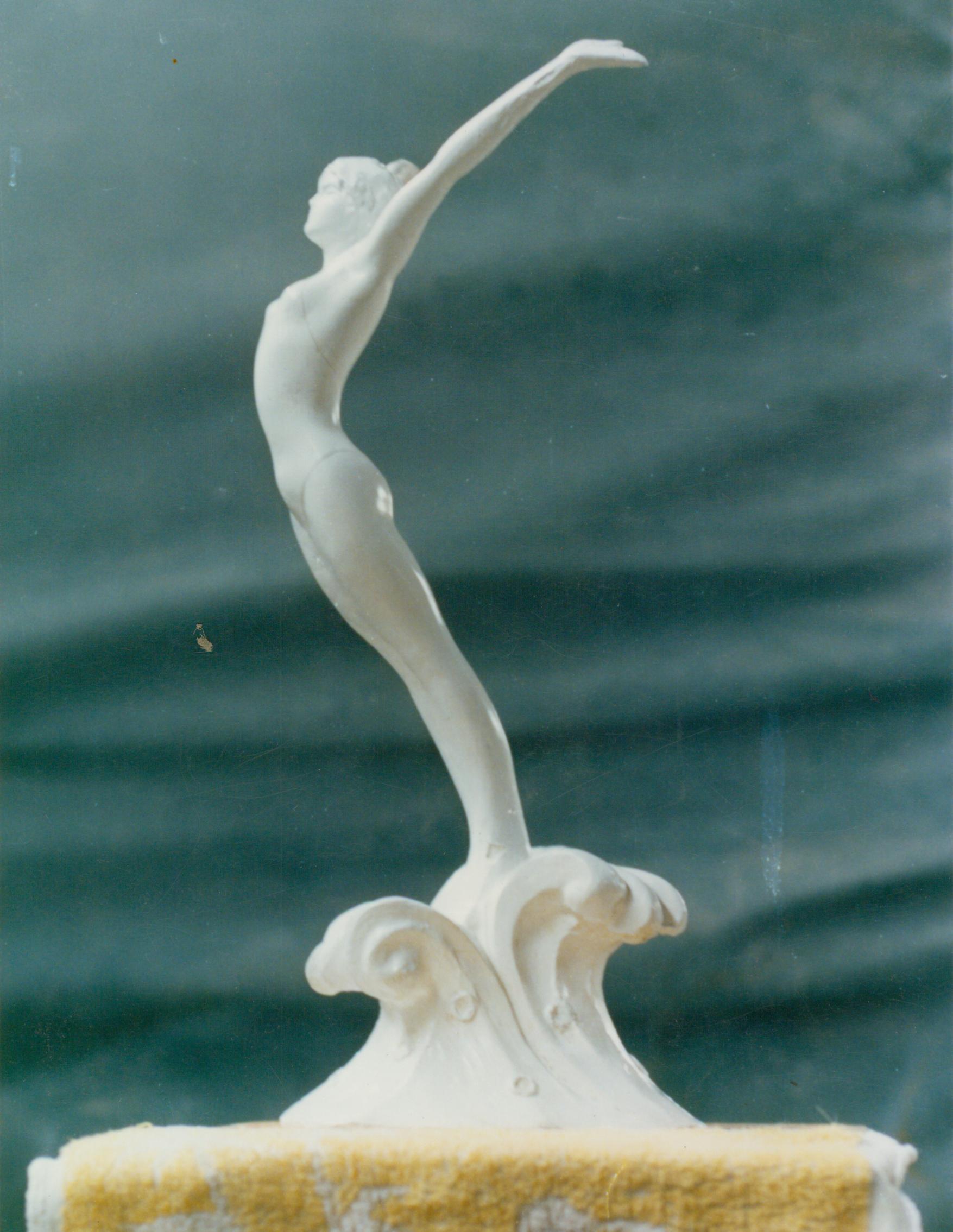 昭通洞鱼水库雕塑 - …