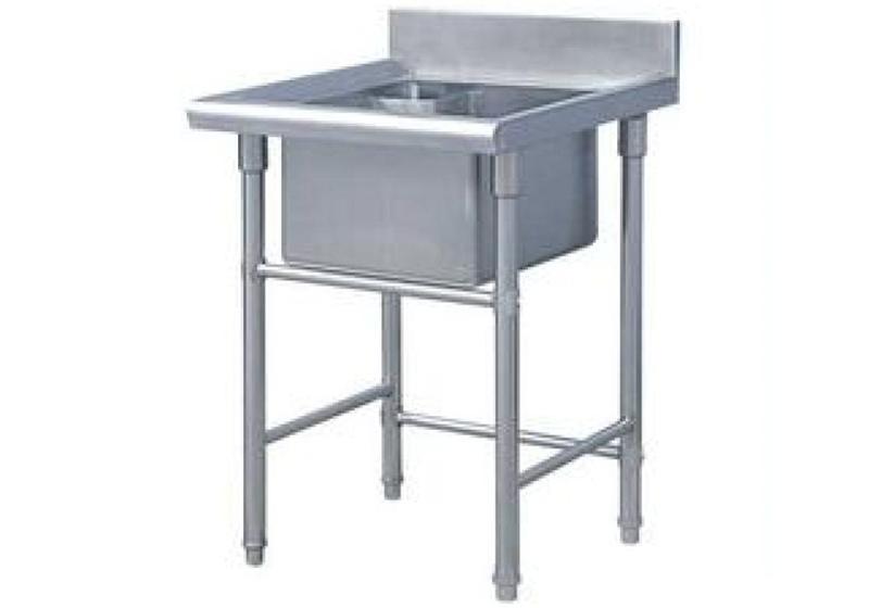 昆明不锈钢厨具公司教你洗锅