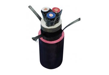 MYPTJ礦用橡套電纜