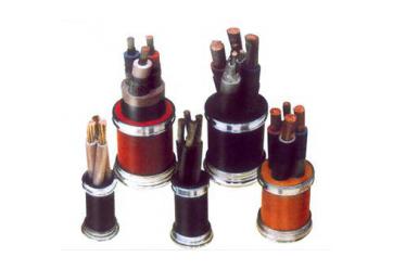 MCPT礦用橡套電纜