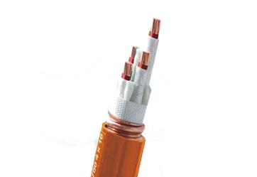 BTGYR柔性防火電纜