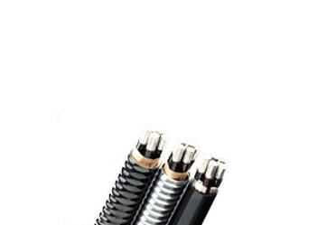 TC90鋁合金電纜