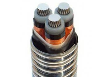 35KV鋁合金電纜