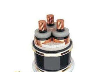 交联聚乙烯绝缘电力电缆