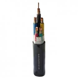 矿物质防火电缆最大的使用特点是什么呢