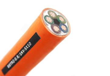 电力电缆线芯断裂查找的新方法