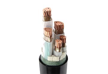 電力電纜線芯斷裂查找新方法