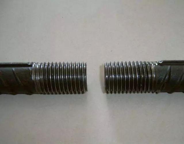 鋼筋套筒連接