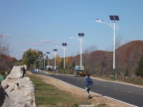 云南太阳能路灯厂