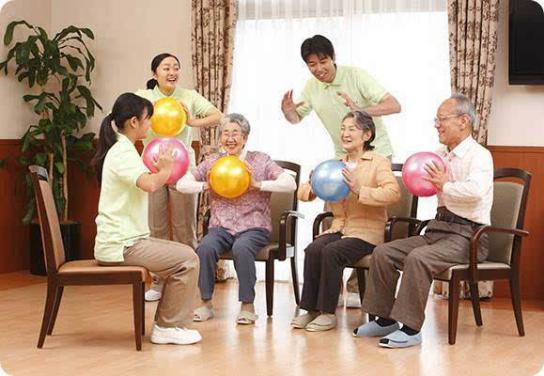 美蕙發布高端養老護理培訓課程