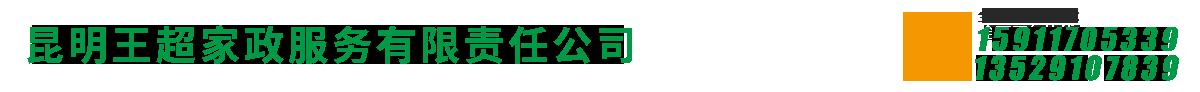 王超家政_Logo
