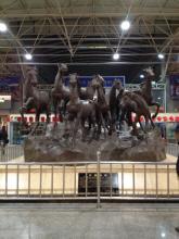 碧鸡关车站中心