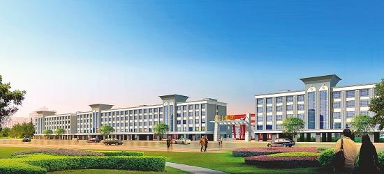晉寧工業園