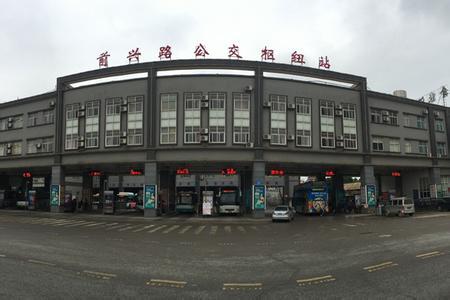 昆明公交枢纽站项目