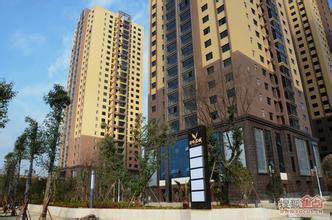 碧雞名城三期生活區案例