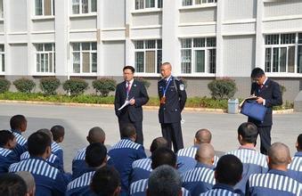 杨林监狱安装污水处理设备