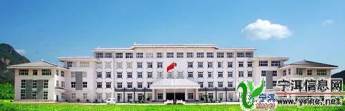 普洱宁洱县新农村建设项目